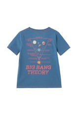 Peek Tee - Big Bang