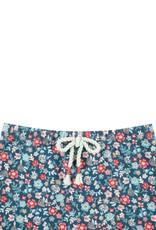 Peek Legging - Floral Print
