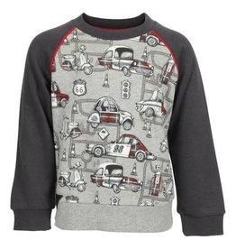 Boboli Sweatshirt - Cars