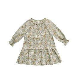 Rylee + Cru  Swing Dress, Wildflowers