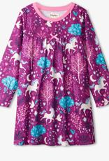 Hatley Enchanted Forest Long Sleeve Nightdress
