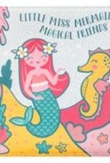 Color Changing Mermaid Bath Book