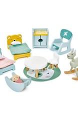 Tender Leaf Toys Kids' Room Set