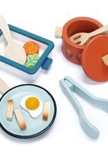 Tender Leaf Toys Pots and Pans