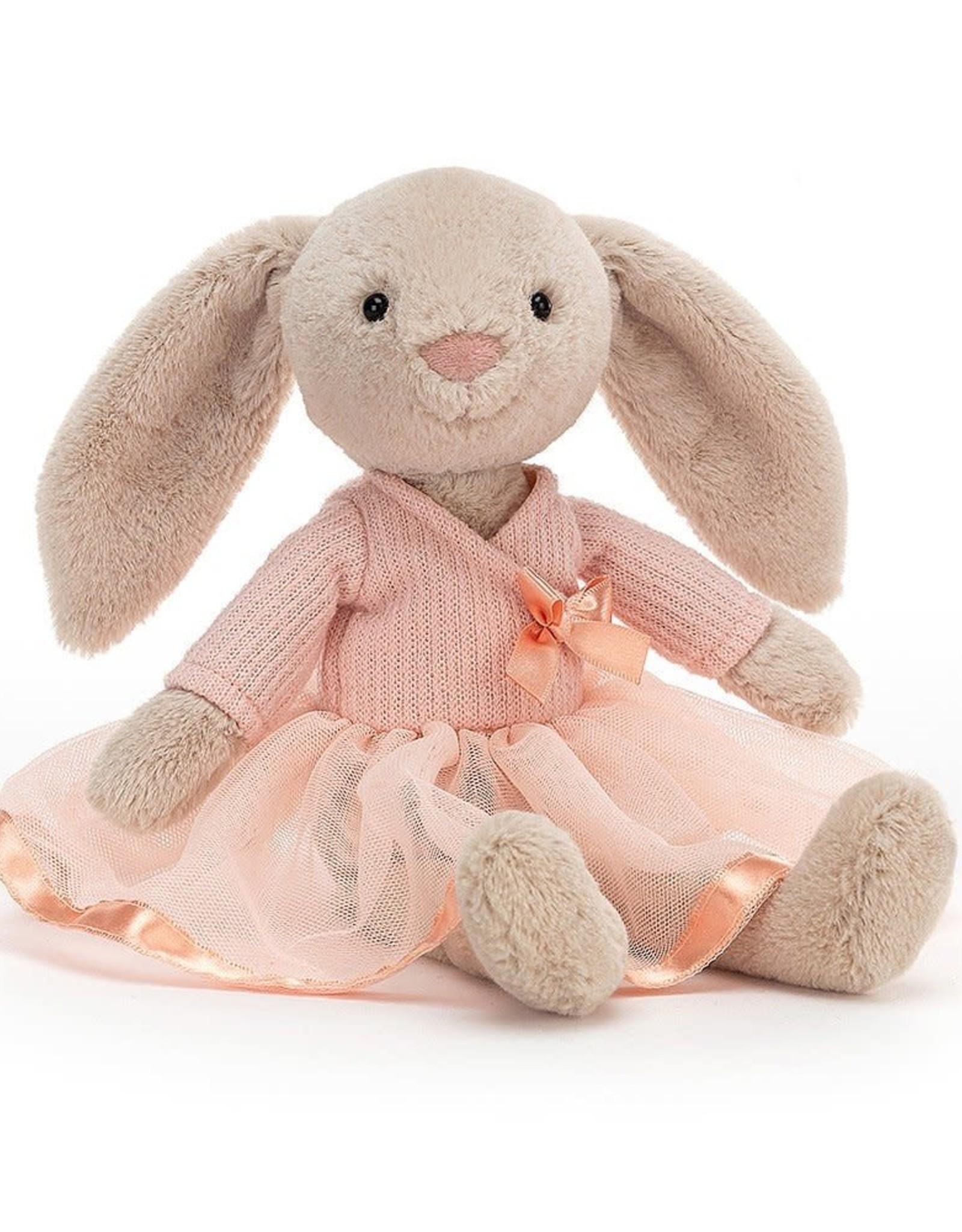 Jellycat Lottie Ballet Bunny
