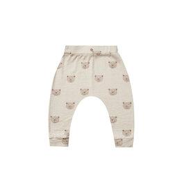 Rylee + Cru Slouch Pants, Bears