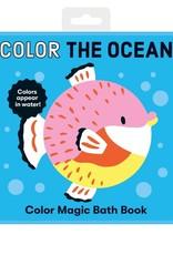 Color The Ocean, Bath Book