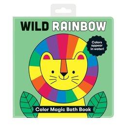 Wild Rainbow, Bath Book
