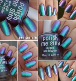 Polish Me Silly Twilight Glow  Nail Polish