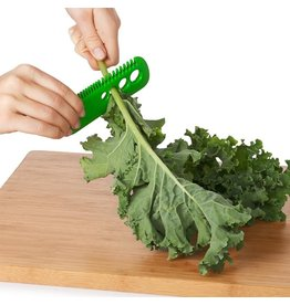 Danesco OXO herb & kale stripping comb