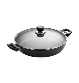 "Scanpan SCANPAN 32cm/12.5"" Chef pan with Lid"