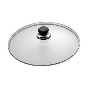 Scanpan SCANPAN 28cm Glass Lid
