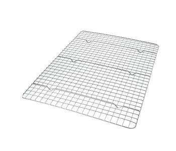USA PAN Half sheet baking rack