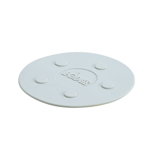 Lodge LODGE Trivet Magnet/Silicone Gray