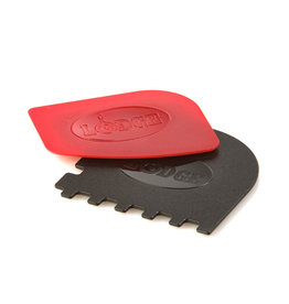 Lodge LODGE Pan and Grill Scraper Set