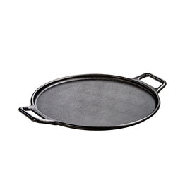 "Counseltron LODGE Pizza Pan / Roast tray 14"""