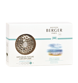 Lampe Berger LAMPE BERGER CAR DIFFUSER OCEAN BREEZE