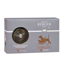 Lampe Berger LAMPE BERGER CAR DIFFUSER ANIMAL (FRUITY & FLORAL)