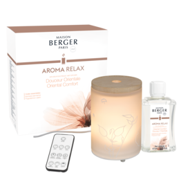 Lampe Berger LAMPE BERGER MIST DIFFUSER Aroma Relax