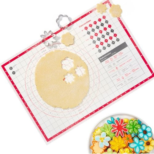 """OXO OXO Silicone Pastry Mat 17.5 x 24.5"""""""