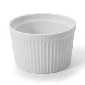 BIA BIA Souffle Dish Tall 16oz/0.46L