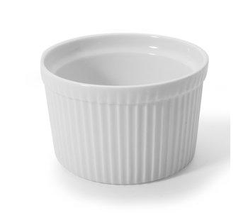 BIA Souffle Dish Tall 16oz/0.46L