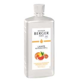 Lampe Berger LAMPE BERGER Fragrance ONE LITRE Grapefruit Passion