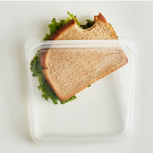 Stasher Stasher Resuable Sandwich Bag 15oz