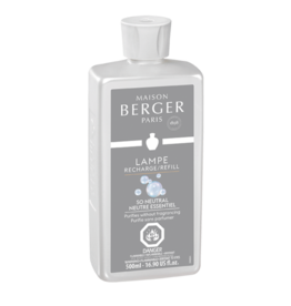 Lampe Berger LAMPE BERGER Fragrance 500 mL So Neutral