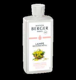 Lampe Berger LAMPE BERGER Fragrance 500 mL Luminious Mimosa