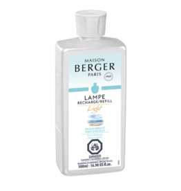 Lampe Berger LAMPE BERGER Fragrance 500 mL LIGHT OCEAN BREEZE
