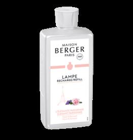 Lampe Berger LAMPE BERGER Fragrance 500 mL Elegant Parisienne