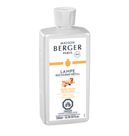 Lampe Berger LAMPE BERGER Fragrance 500 mL Dried Fruits