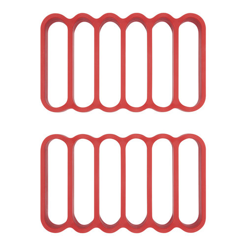 OXO OXO Silicon Roasting Racks/ Set of 2