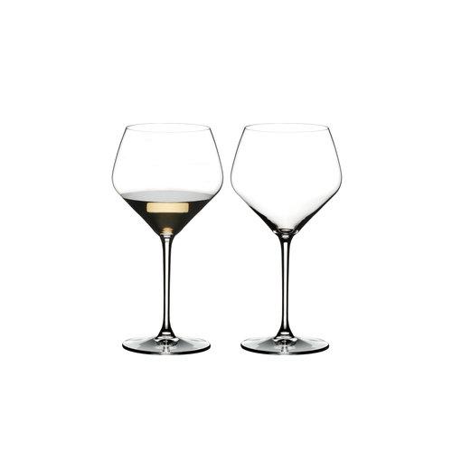 Riedel RIEDEL HEART TO HEART Oaked Chardonnay