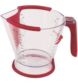 Swissmar ZYLISS gravy separator & measuring cup