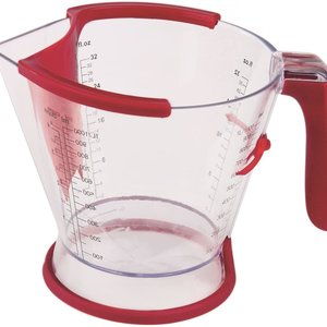 Zyliss ZYLISS gravy separator & measuring cup