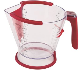 ZYLISS gravy separator & measuring cup