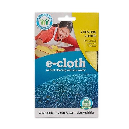 E-Cloth Inc. Dusting Cloth Set of 2 E-CLOTH