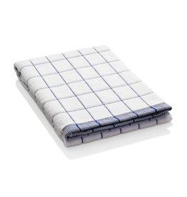 E-Cloth Inc. E-TOWEL CLASSIC CHECK BLUE