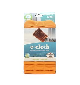 E-Cloth Inc. WINDOW GENIE E-CLOTH