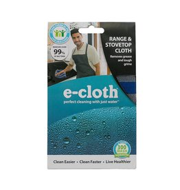 E-Cloth Inc. Range & Stovetop E-Cloth
