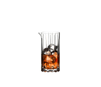RIEDEL BAR Mixing Glass/Pitcher