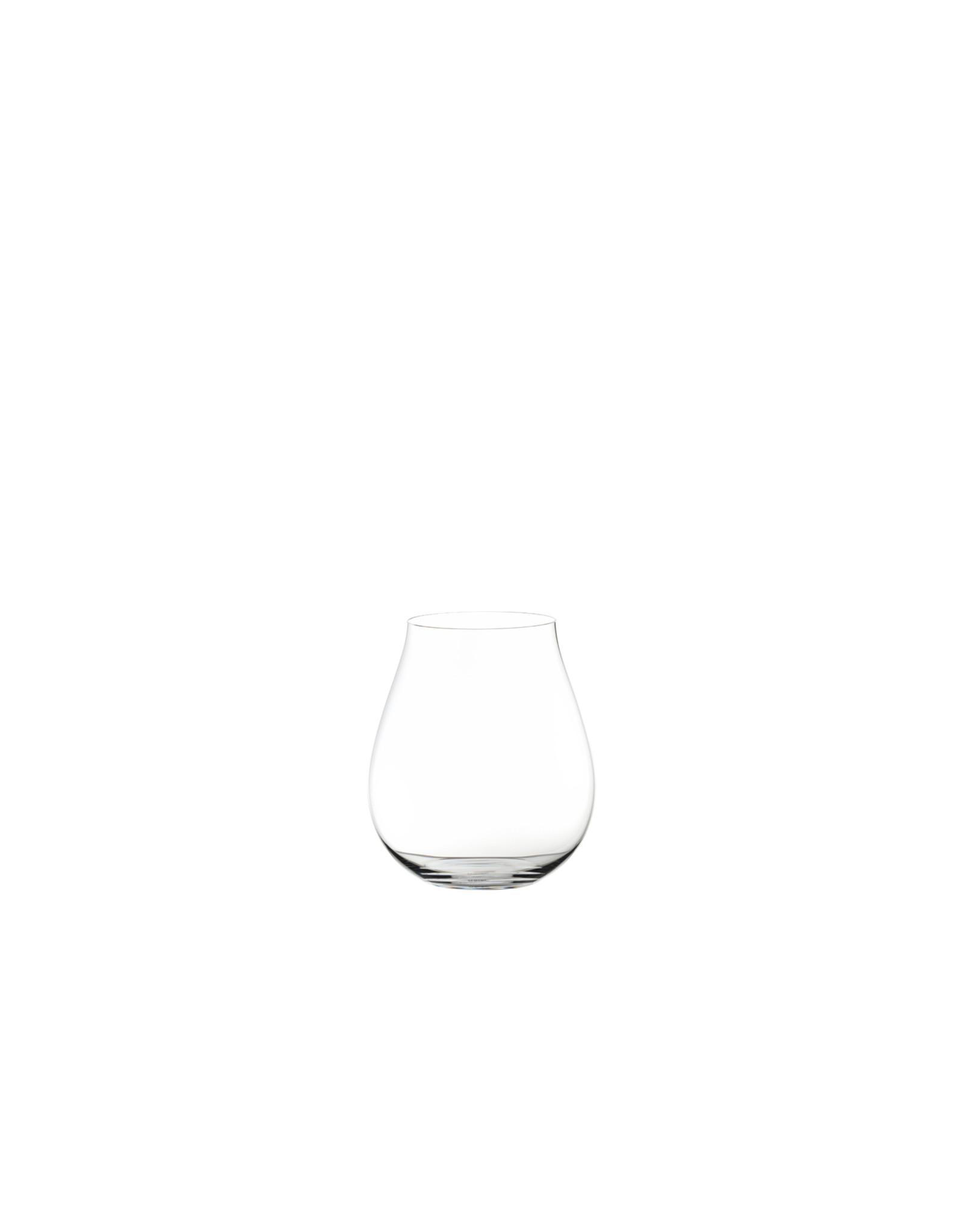 Riedel RIEDEL 'O'  Wine Tumbler New World Pinot Nior