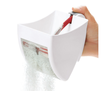 CUISIPRO Flour Scoop & Sift
