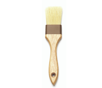 """CUISIPRO PASTRY BRUSH 1.5"""""""