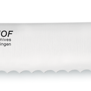 Wusthof WUSTHOF SILVERPOINT Bread knife