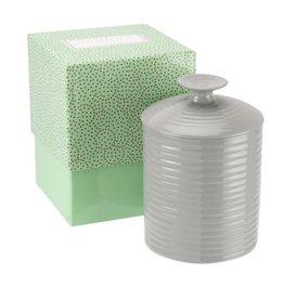 "Royal Selangor Portmeirion SOPHIE Storage Jar Medium 4,75"""