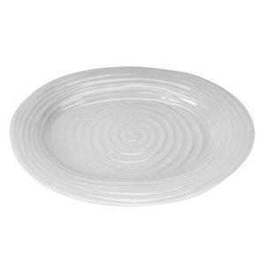 "Sophie Conran SOPHIE narrow oval platter 21"""
