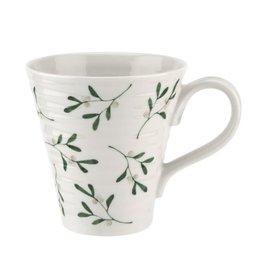 Sophie Conran SOPHIE Mistletoe Mug 12.5oz